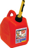 GAS CAN 2 GAL EPA JERRY CANS - CARB COMPLIANT (SCEPTER)