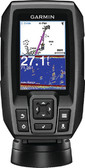 STRIKER 4 W/DB TRANSDUCER 4 STRIKER 4 FISHFINDER W/GPS (GARMIN)