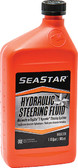 HYDRAULIC STEER FLUID QT SEASTAR HYDRAULIC OIL (SEASTAR)