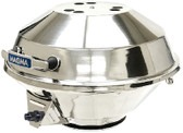MK3 COMB STOVE-GAS GRILL PS MARINE KETTLE 3 COMBINATION STOVE & GAS GRILL (MAGMA)