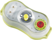 AUTO HEMILIGHT 3 HL3 HEMILIGHT AUTOMATIC SURVIVOR LOCATOR LIGHT (ACR)