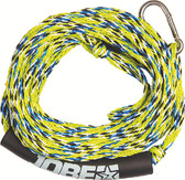 TOW ROPE 2 PERSON 1-SECTION TOW ROPE (JOBE)