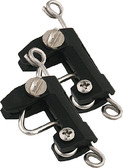 RELEASE CLIP STD ZIP OUTRIGGER RIGGING ACCESSORIES (TACO)