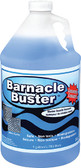BUSTER CONCENTRATE-MARINE 1 GA BARNACLE BUSTER MARINE GROWTH REMOVER (TRAC ECOLOGICAL)