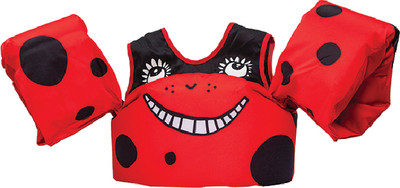 6a7ddb3f99d ... PADDLE PALS CHILD LIFE VEST (BODY GLOVE). Image 1. Loading zoom