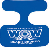 SADDLE BEACH BRONCO BLUE SADDLE BEACH BRONCO (WOW SPORTS)
