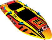 TOWABLE JET BOAT 2PERSON JET BOAT TOWABLE (WOW SPORTS)