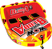TOWABLE SUPER BUBBA HI VISIBLE BUBBA HI-VIS TOWABLE (WOW SPORTS)