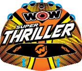 TOWABLE SUPER THRILLER 3PERSON THRILLER SERIES TOWABLE (WOW SPORTS)