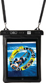 CASE WATRPROOF TABLET LG 9X12 H2O PROOF TABLET HOLDER (WOW SPORTS)