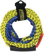 TUBE TOW ROPE-2 RIDER 2-SECTION TUBE TOW ROPE (SEACHOICE)