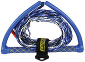 WAKEBOARD ROPE-65'-3 SECTION 3-SECTION WAKEBOARD ROPE (SEACHOICE)