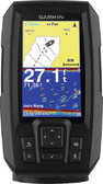 STRIKER PLUS 4 DUAL BEAM STRIKER PLUS FISHFINDERS/GPS COMBO (GARMIN)