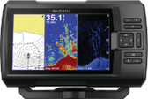 STRIKER PLUS 7SV STRIKER PLUS FISHFINDERS/GPS COMBO (GARMIN)