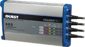 GUEST CHARGEPRO 15A 3 BANK GUEST CHARGEPRO ON-BOARD BATTERY CHARGER (MARINCO/GUEST/AFI/NICRO/BEP)