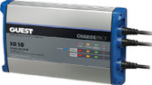 GUEST CHARGEPRO 20A 2 BANK GUEST CHARGEPRO ON-BOARD BATTERY CHARGER (MARINCO/GUEST/AFI/NICRO/BEP)