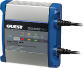 GUEST CHARGEPRO 5A 1 BANK GUEST CHARGEPRO ON-BOARD BATTERY CHARGER (MARINCO/GUEST/AFI/NICRO/BEP)