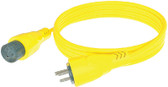 15A EXTENSION CORD 50'YELLOW 15A EXTENSION CORD (FURRION)