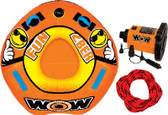 TOWABLE 2BER STARTER KIT 1P 2BER TOWABLE STARTER KIT (WOW SPORTS)
