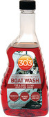 BOAT WASH W/ UV PROTECT 32OZ BOAT WASH (303)
