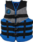 PFD TWEEDLE NYL BLUE 2X/3X TWEEDLE NYLON PFD (BODY GLOVE)