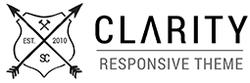 Clarity - Responsive Theme
