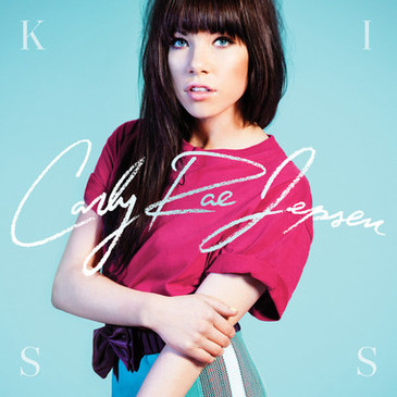 Carly Rae Jepson Kiss