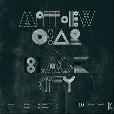 Mathew Dear Black City