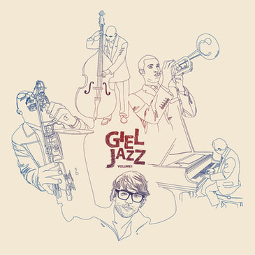 GIEL JAZZ VOLUME 1