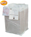Veolia SupplyPak Flexible 30 Gallon Waste Drum