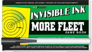 "Invisible Ink: Yes & Know® Game Book ""More Fleet"""