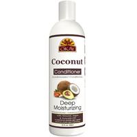 Coconut Conditioner Deep Moisturizing 12oz