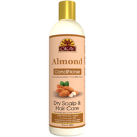 Almond Conditioner 12oz / 355ml