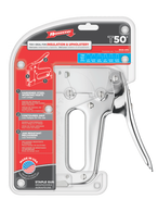 Arrow T50 Professional Heavy Duty Staple Gun (T50P)