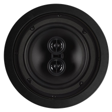 "Custom Series 6.5"" In-Ceiling Stereo Speaker - each"