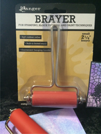 "Brayer - 2 1/4"" - By Ranger"