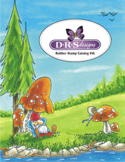 DRS Designs Full Color Catalog #16