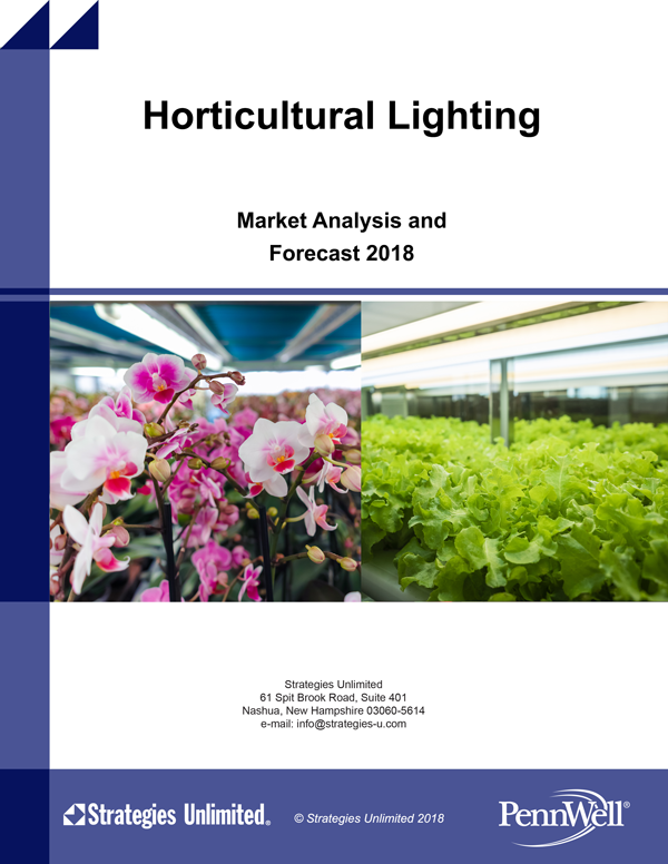 Horticultural Lighting Market Analysis Amp Forecast 2018
