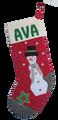 Tall Snowman