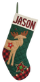 Tall Moose