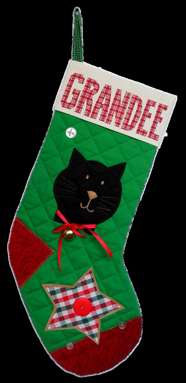 image 1 - Big Christmas Stockings