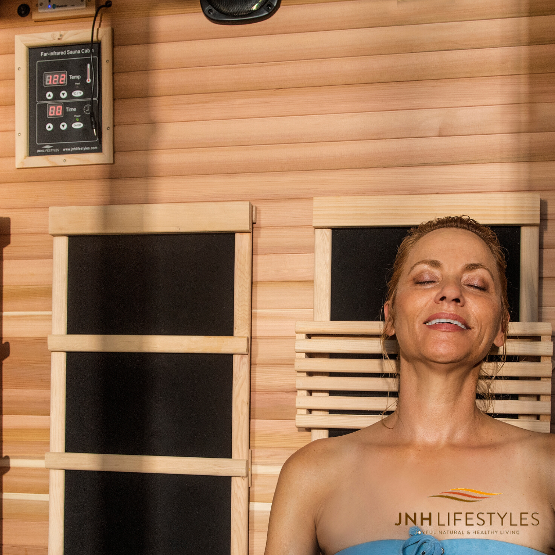 The Myth Of The Home Sauna Cost Barrier To Your Private Detox Spa Jnh Lifestyles