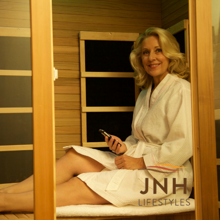 Let's Talk About Infrared Sauna Benefits For The Clinically Depressed