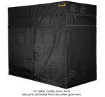 "Gorilla Grow Tent 5'x9'x6'11"" (12"" Extension Included)"