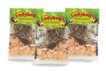 "Ladybugs ""PreFed"" Mesh Bag-1,500 adults (20/PACK)"