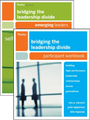 Bridging the Leadership Divide Participant Workbook  and Emerging Leaders Assessment Set