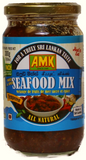 AMK Sea Food Mix 300g