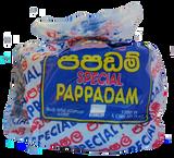 Wijaya Special Puppodums 1Kg