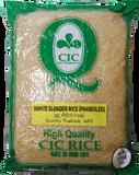 CIC White Slender Rice (Parboiled) 5kg