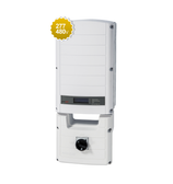 SolarEdge SE10KUS Three Phase Inverter for US 277/480 Grid